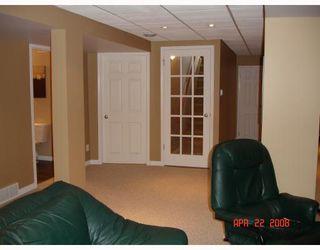 Photo 10: 11 UPPINGHAM Place in WINNIPEG: St Vital Residential for sale (South East Winnipeg)  : MLS®# 2806140
