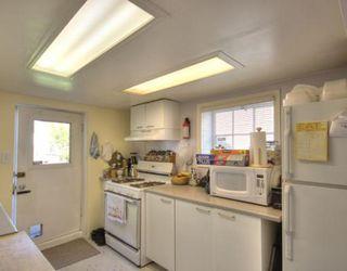 Photo 9: 4535 HARRIET Street in Vancouver: Fraser VE House for sale (Vancouver East)  : MLS®# V709970