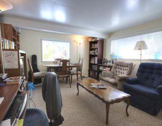 Photo 8: 4535 HARRIET Street in Vancouver: Fraser VE House for sale (Vancouver East)  : MLS®# V709970