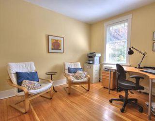 Photo 5: 4535 HARRIET Street in Vancouver: Fraser VE House for sale (Vancouver East)  : MLS®# V709970