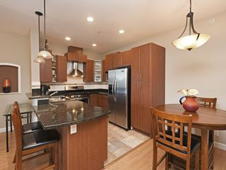 "Photo 6: 308 976 ADAIR Avenue in Coquitlam: Maillardville Condo for sale in ""ORLEANS RIDGE"" : MLS®# R2389879"