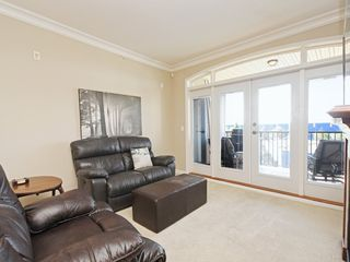 "Photo 4: 308 976 ADAIR Avenue in Coquitlam: Maillardville Condo for sale in ""ORLEANS RIDGE"" : MLS®# R2389879"