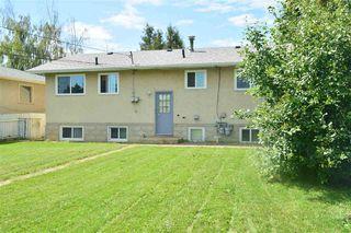 Photo 22: 12837 87 Street in Edmonton: Zone 02 House Duplex for sale : MLS®# E4168601
