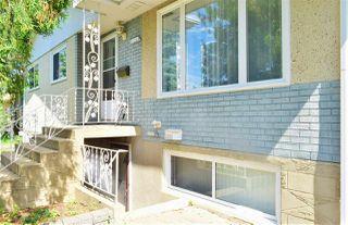 Photo 2: 12837 87 Street in Edmonton: Zone 02 House Duplex for sale : MLS®# E4168601