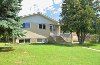 Photo 1: 12837 87 Street in Edmonton: Zone 02 House Duplex for sale : MLS®# E4168601