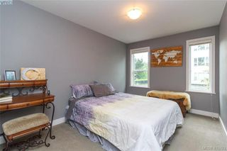 Photo 10: 868 Brock Ave in VICTORIA: La Langford Proper Row/Townhouse for sale (Langford)  : MLS®# 824757