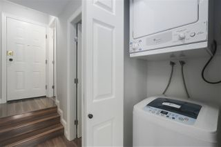 Photo 18: 208 1516 E 1ST AVENUE in Vancouver: Grandview Woodland Condo for sale (Vancouver East)  : MLS®# R2394900