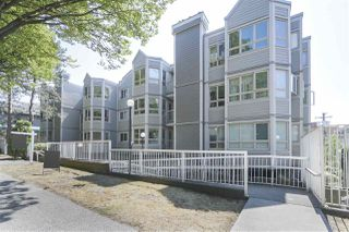 Photo 19: 208 1516 E 1ST AVENUE in Vancouver: Grandview Woodland Condo for sale (Vancouver East)  : MLS®# R2394900
