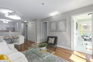 Photo 3: 208 1516 E 1ST AVENUE in Vancouver: Grandview Woodland Condo for sale (Vancouver East)  : MLS®# R2394900