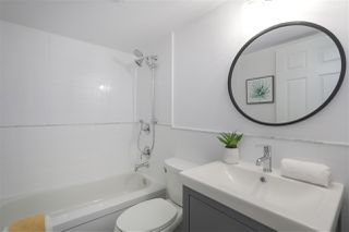 Photo 17: 208 1516 E 1ST AVENUE in Vancouver: Grandview Woodland Condo for sale (Vancouver East)  : MLS®# R2394900