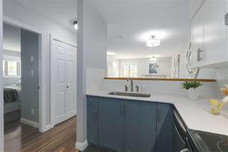 Photo 10: 208 1516 E 1ST AVENUE in Vancouver: Grandview Woodland Condo for sale (Vancouver East)  : MLS®# R2394900