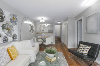 Photo 6: 208 1516 E 1ST AVENUE in Vancouver: Grandview Woodland Condo for sale (Vancouver East)  : MLS®# R2394900