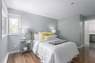 Photo 12: 208 1516 E 1ST AVENUE in Vancouver: Grandview Woodland Condo for sale (Vancouver East)  : MLS®# R2394900