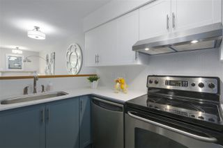 Photo 9: 208 1516 E 1ST AVENUE in Vancouver: Grandview Woodland Condo for sale (Vancouver East)  : MLS®# R2394900