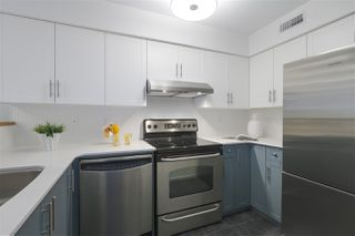 Photo 8: 208 1516 E 1ST AVENUE in Vancouver: Grandview Woodland Condo for sale (Vancouver East)  : MLS®# R2394900
