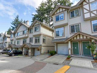 Photo 1: 24 2678 KING GEORGE Boulevard in Surrey: King George Corridor Townhouse for sale (South Surrey White Rock)  : MLS®# R2409024
