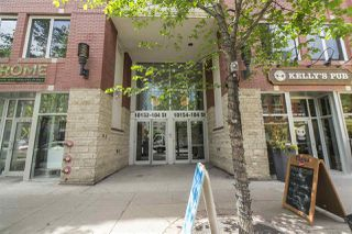 Photo 3: 3104 10152 104 Street in Edmonton: Zone 12 Condo for sale : MLS®# E4177168