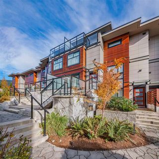 "Photo 5: 15 2358 WESTERN Avenue in North Vancouver: Central Lonsdale Townhouse for sale in ""DECATO"" : MLS®# R2417970"