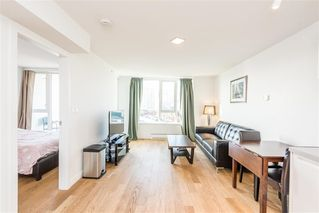 """Photo 6: 1103 188 KEEFER Street in Vancouver: Downtown VE Condo for sale in """"188 KEEFER BY WESTBANK"""" (Vancouver East)  : MLS®# R2422671"""