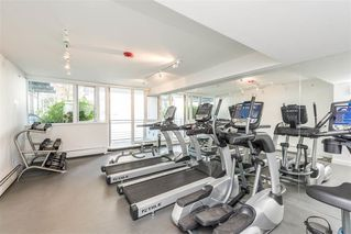 """Photo 20: 1103 188 KEEFER Street in Vancouver: Downtown VE Condo for sale in """"188 KEEFER BY WESTBANK"""" (Vancouver East)  : MLS®# R2422671"""