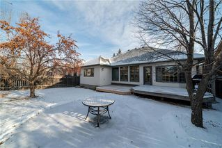 Photo 20: 62 Ravine Drive in Winnipeg: River Pointe Residential for sale (2C)  : MLS®# 1932047