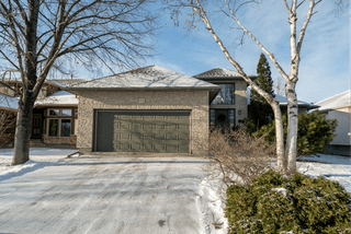 Photo 1: 62 Ravine Drive in Winnipeg: River Pointe Residential for sale (2C)  : MLS®# 1932047
