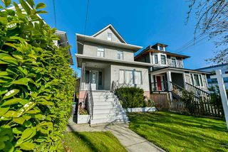 Main Photo: 171 E 28TH Avenue in Vancouver: Main House for sale (Vancouver East)  : MLS®# R2437803
