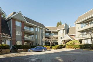 "Photo 19: 202 2020 CEDAR VILLAGE Crescent in North Vancouver: Westlynn Condo for sale in ""KIRKSTONE GARDENS"" : MLS®# R2452912"