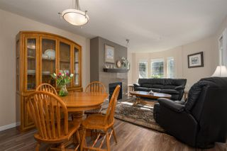 """Main Photo: 202 2020 CEDAR VILLAGE Crescent in North Vancouver: Westlynn Condo for sale in """"KIRKSTONE GARDENS"""" : MLS®# R2452912"""