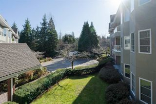 "Photo 16: 202 2020 CEDAR VILLAGE Crescent in North Vancouver: Westlynn Condo for sale in ""KIRKSTONE GARDENS"" : MLS®# R2452912"