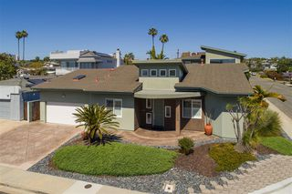 Photo 2: CLAIREMONT House for sale : 4 bedrooms : 2605 Fairfield St in San Diego
