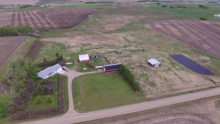 Photo 45: 281206 RGE RD 13 in Rural Rocky View County: Rural Rocky View MD Detached for sale : MLS®# C4299346
