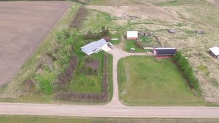 Photo 44: 281206 RGE RD 13 in Rural Rocky View County: Rural Rocky View MD Detached for sale : MLS®# C4299346