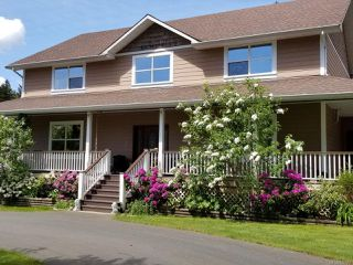 Photo 27: 3120 Dove Creek Rd in COURTENAY: CV Courtenay West Single Family Detached for sale (Comox Valley)  : MLS®# 840664