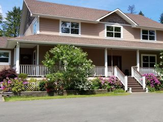 Photo 3: 3120 Dove Creek Rd in COURTENAY: CV Courtenay West Single Family Detached for sale (Comox Valley)  : MLS®# 840664