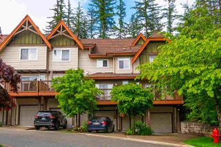 "Photo 2: 131 2000 PANORAMA Drive in Port Moody: Heritage Woods PM Townhouse for sale in ""MOUNTAINS EDGE"" : MLS®# R2460773"