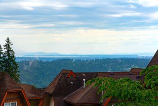 "Photo 1: 131 2000 PANORAMA Drive in Port Moody: Heritage Woods PM Townhouse for sale in ""MOUNTAINS EDGE"" : MLS®# R2460773"