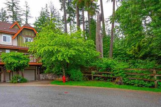 "Photo 23: 131 2000 PANORAMA Drive in Port Moody: Heritage Woods PM Townhouse for sale in ""MOUNTAINS EDGE"" : MLS®# R2460773"