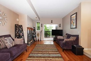 "Photo 5: 131 2000 PANORAMA Drive in Port Moody: Heritage Woods PM Townhouse for sale in ""MOUNTAINS EDGE"" : MLS®# R2460773"