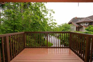 "Photo 7: 131 2000 PANORAMA Drive in Port Moody: Heritage Woods PM Townhouse for sale in ""MOUNTAINS EDGE"" : MLS®# R2460773"