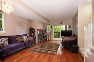"Photo 3: 131 2000 PANORAMA Drive in Port Moody: Heritage Woods PM Townhouse for sale in ""MOUNTAINS EDGE"" : MLS®# R2460773"