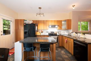 "Photo 12: 131 2000 PANORAMA Drive in Port Moody: Heritage Woods PM Townhouse for sale in ""MOUNTAINS EDGE"" : MLS®# R2460773"