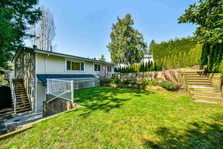 Photo 20: 319 DECAIRE Street in Coquitlam: Central Coquitlam House for sale : MLS®# R2470854