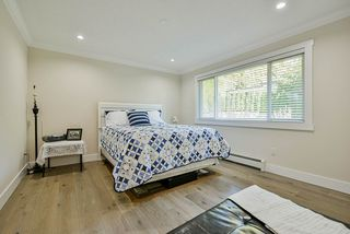 Photo 10: 319 DECAIRE Street in Coquitlam: Central Coquitlam House for sale : MLS®# R2470854