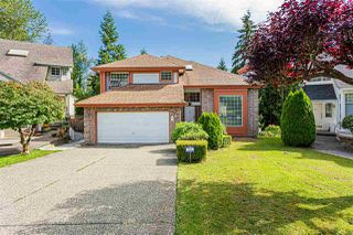 Photo 1: 9 ASPEN Court in Port Moody: Heritage Woods PM House for sale : MLS®# R2477947