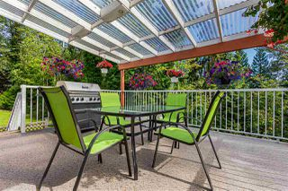 Photo 24: 9 ASPEN Court in Port Moody: Heritage Woods PM House for sale : MLS®# R2477947