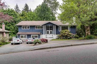 Main Photo: 2391 Huron Drive in Coquitlam: House for sale : MLS®# R2456530
