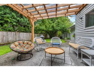 Photo 32: 9116 CRICKMER Court in Langley: Fort Langley House for sale : MLS®# R2483314
