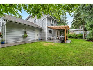 Photo 35: 9116 CRICKMER Court in Langley: Fort Langley House for sale : MLS®# R2483314