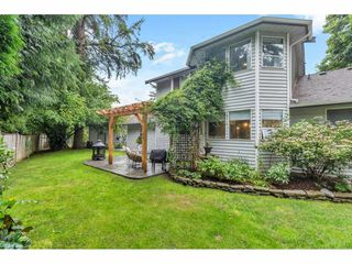 Photo 36: 9116 CRICKMER Court in Langley: Fort Langley House for sale : MLS®# R2483314